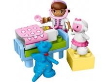 LEGO DUPLO 10606 «Больница Доктора Плюшевой» - 10606