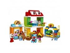 LEGO DUPLO 10836 Городская площадь - 10836