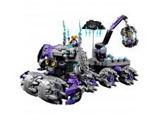 LEGO Nexo Knights 70351 Штаб Джестро - 70352