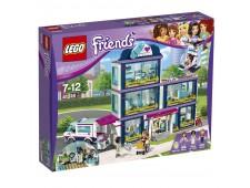 Конструктор LEGO Friends 41318 Клиника Хартлейк-Сити - 41318