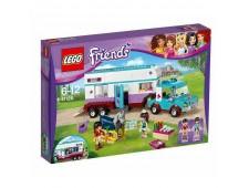 Конструктор LEGO Friends 41125 Ветеринарная машина - 41125