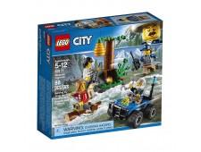 Конструктор LEGO Город Убежище в горах - 60171