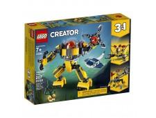 Конструктор LEGO Creator «Робот для подводных исследований» - 31090