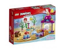 Конструктор LEGO Juniors «Подводный концерт Ариэль» - 10765