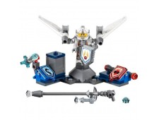 Конструктор LEGO Nexo Knights 70337 Ланс - Абсолютная сила - 70337