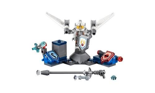 Конструктор LEGO Nexo Knights 70337 Ланс - Абсолютная сила