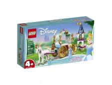 Конструктор LEGO Princess Disney «Карета Золушки» - 41159