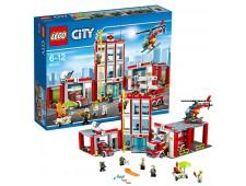LEGO City 60110 Пожарная часть - 60110