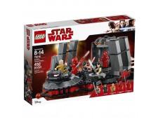 Конструктор LEGO Star Wars Тронный зал Сноука - 75216