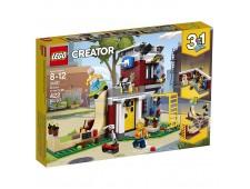 Конструктор LEGO Creator Скейт-площадка (модульная сборка) - 31081