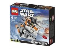 LEGO Star Wars 75074 Снеговой спидер - 75074