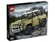 Конструктор LEGO Technic LAND ROVER DEFENDER - 42110