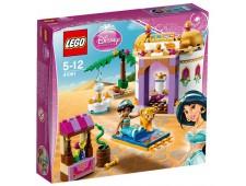 Lego Disney Princesses Экзотический дворец Жасмин - 41061