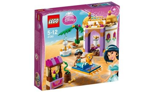 Lego Disney Princesses Экзотический дворец Жасмин
