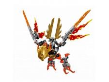 Конструктор Lego Икир, Тотемное животное Огня - 71303