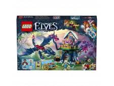 Конструктор LEGO Elves 41187 Тайная лечебница Розалин - 41187