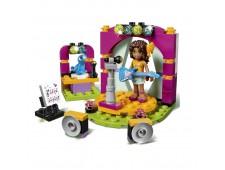 Конструктор LEGO Friends 41309 Музыкальный дуэт Андреа - 41309