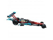 Конструктор LEGO Technic 42050 Драгстер - 42050