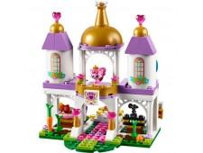 Конструктор Lego Disney Princess Королевские питомцы: замок - 41142