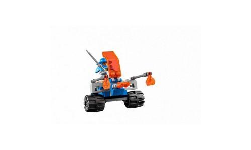 LEGO Nexo Knights 70351  Королевский боевой бластер