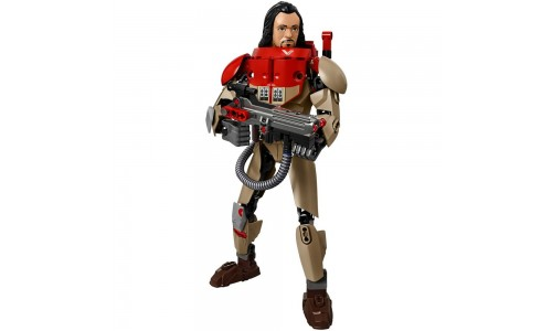 Конструктор LEGO Star Wars 75525 Бэйз Мальбус