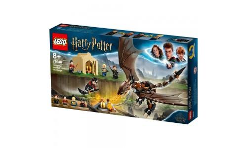 Конструктор LEGO Harry Potter Турнир трёх волшебников Венгерская хвосторога