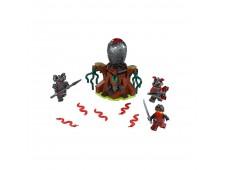 Конструктор LEGO Ninjago 70621 Атака Алой армии - 70621