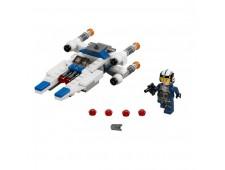 Конструктор LEGO Star Wars 75160 Микроистребитель типа U - 75160