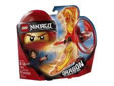 Конструктор LEGO Ninjago Мастер дракона Кай - 70647