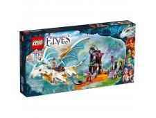 Конструктор LEGO Elves 41179 Спасение Королевы Драконов - 41179