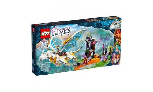 Конструктор LEGO Elves 41179 Спасение Королевы Драконов
