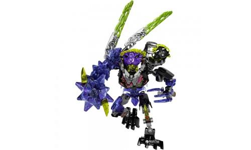 Конструктор Lego Bionicle  Монстр Землетрясений