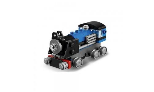 Конструктор LEGO Princess Disney Олаф
