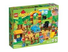 LEGO Duplo 10584 Лесной заповедник - 10584