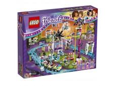 Конструктор LEGO Friends 41130 Парк развлечений: американские горки - 41130