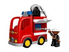 LEGO DUPLO 10592 «Пожарный грузовик» - 10592