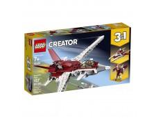 Конструктор LEGO Creator «Истребитель будущего» - 31086