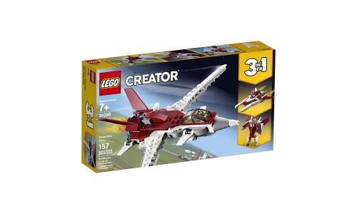 Конструктор LEGO Creator «Истребитель будущего»