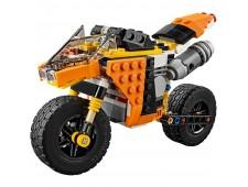 LEGO Creator 31059 Оранжевый мотоцикл - 31059
