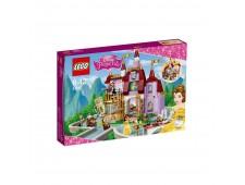 Конструктор Lego Disney Princess Заколдованный замок Белль - 41067