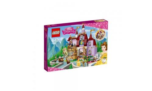 Конструктор Lego Disney Princess Заколдованный замок Белль