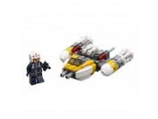 Конструктор LEGO Star Wars 75162 Микроистребитель типа Y - 75162