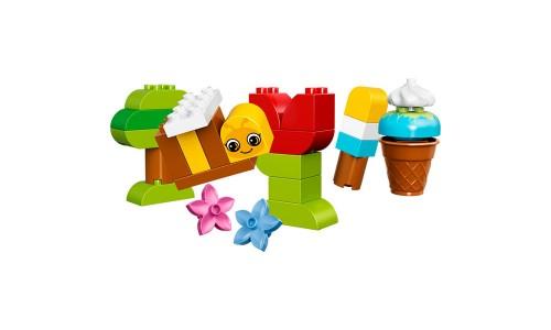 LEGO Duplo 10817 Времена года