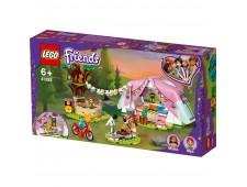 Конструктор LEGO Friends роскошный отдых на природе - 41392