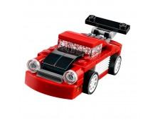 Конструктор LEGO Creator 31055 Красная гоночная машина - 31055