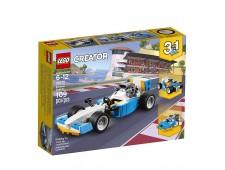 Конструктор LEGO Creator Экстремальные гонки - 31072