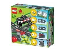 LEGO Duplo 10506 Дополнительные элементы для поезда - 10506