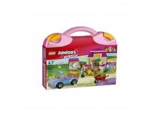 Конструктор LEGO Juniors 10746 Чемоданчик «Ферма Мии» - 10746
