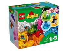 Конструктор LEGO DUPLO Весёлые кубики - 10865