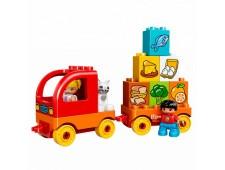 LEGO Duplo 10818 Мой первый грузовик - 10818